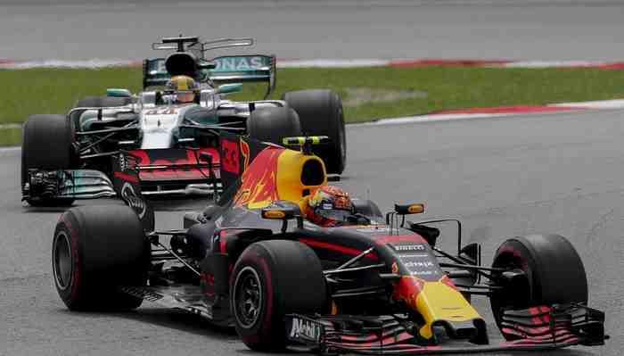 Estas son las audaces propuestas para los nuevos motores de Fórmula 1