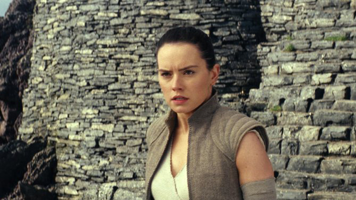 """¡Se acabó la espera! Revelan el nuevo trailer de """"Star Wars: Los últimos Jedi"""""""
