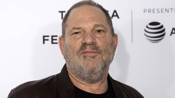 The New Yorker publica audio incriminatorio de Harvey Weinstein y narra casos de las víctimas del productor