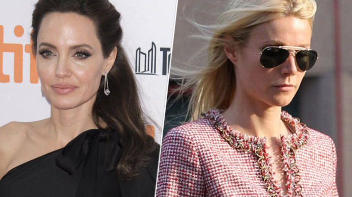 Angelina Jolie y Gwyneth Paltrow se suman a las víctimas: Denuncian acoso sexual de Harvey Weinstein