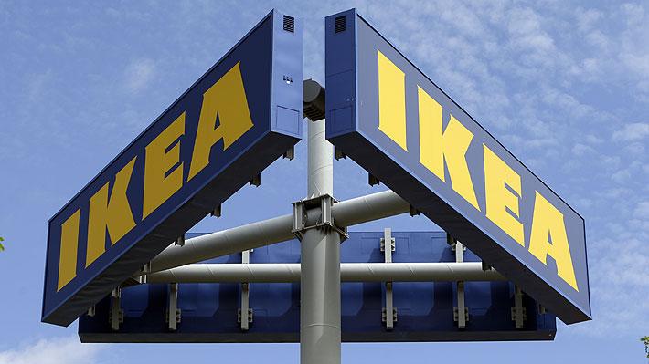 Gigante sueco Ikea pone la mira en Chile para dominar mercado mundial de muebles para el hogar