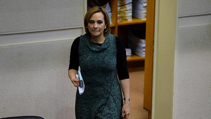 """Goic asegura que la candidatura de Guillier """"está capturada por el Partido Comunista"""""""