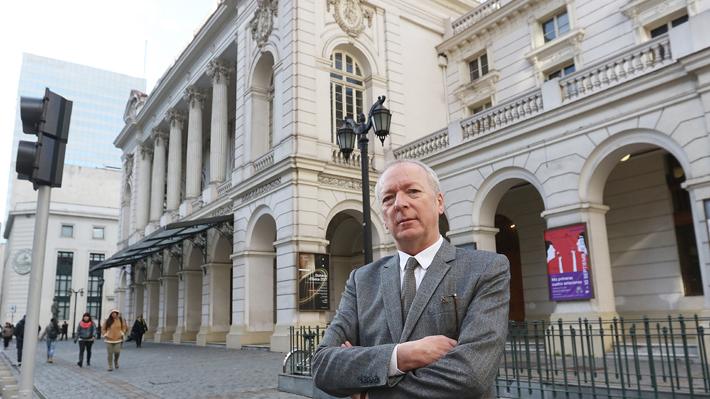 "Ópera del Teatro Municipal se estrenará semi-escenificada por huelga de técnicos: ""Esta es una práctica antisindical"""