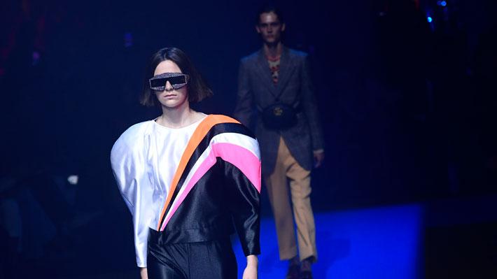 Gigante del lujo Gucci prohíbe las pieles en sus colecciones