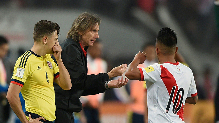 ANFP no alegaría por supuesto arreglo en el Perú-Colombia y esperaría que la FIFA actúe de oficio