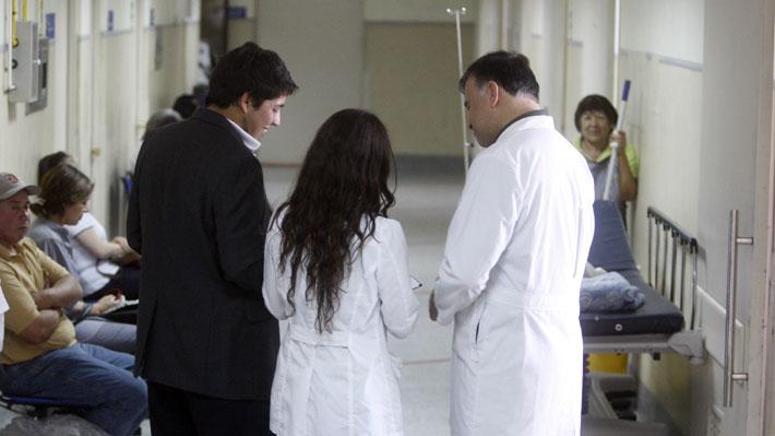 Mito o realidad: ¿Es enfermería la tercera carrera con mayor empleabilidad en Chile?