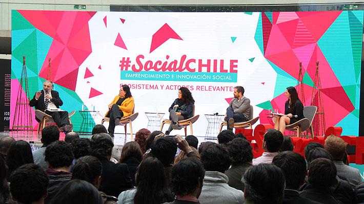 Conoce las 14 ideas destacadas en el Primer Encuentro de Emprendimiento e Innovación Social