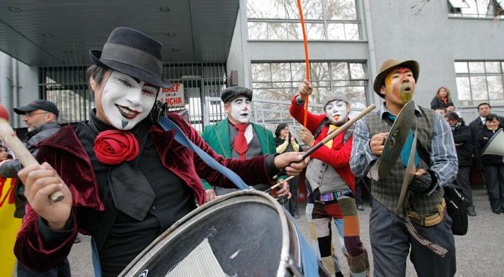 Ministerio de las Culturas es promulgado por Michelle Bachelet y tendrá sede en Valparaíso