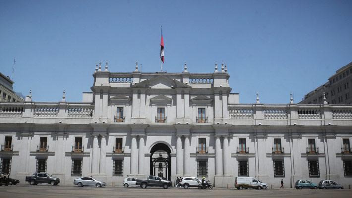 Gobierno contempla postergar envío de reforma constitucional para después de la primera vuelta presidencial