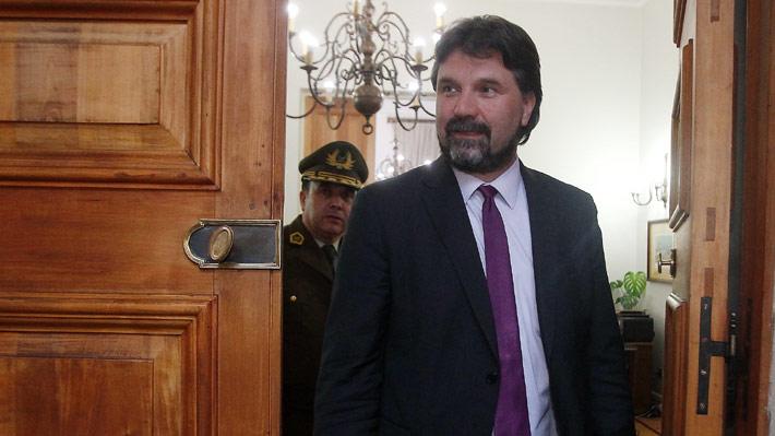"""Subsecretario de Prevención del Delito por """"narcocultura"""": """"No creo que haya sectores gobernados por el narcotráfico"""""""