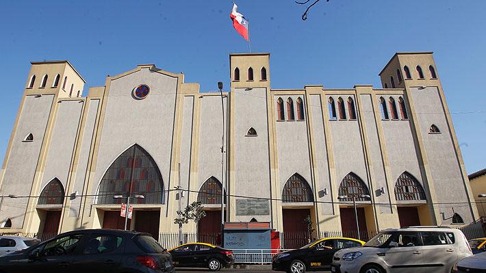 """Gobierno frena entrega de recursos para mejorar """"estándares de seguridad y confortabilidad"""" de la Catedral Evangélica"""