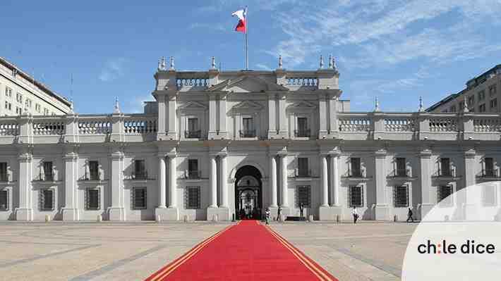 """Visión de chilenos sobre Estado: """"Ser como Escandinavia, pero sin pagar impuestos"""". ¿Concuerdas?"""