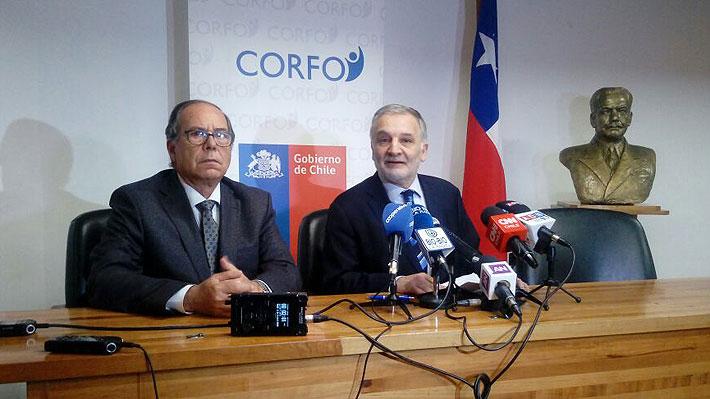 Fracasa conciliación entre Corfo y SQM en disputa por Salar de Atacama