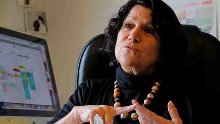 """Ortiz tras declarar por muertes en Sename: """"Todo es responsabilidad de ellos"""". ¿Cómo ves sus dichos?"""