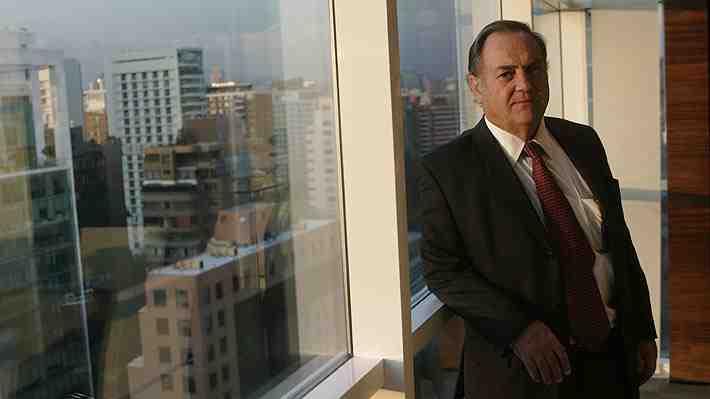 """Hace 12 años, Lamarca dijo: """"Chile no va a cambiar mientras las elites no suelten la teta"""". ¿La soltaron?"""