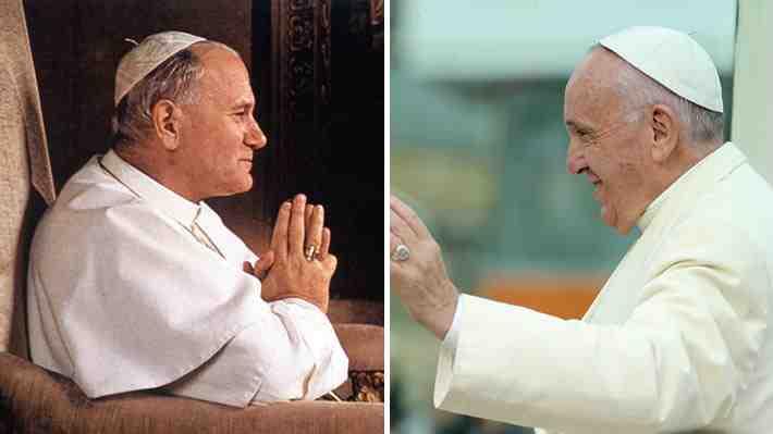 Costo de la visita papal genera polémica. ¿Estás de acuerdo con dar beneficios a quienes donen?