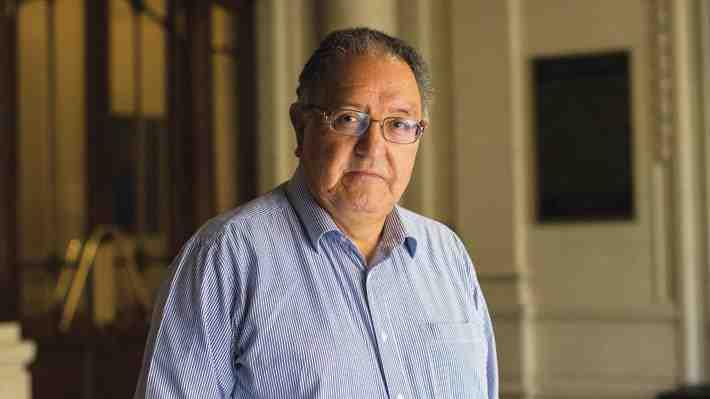 Polémica por difusión de video del ex intendente Huenchumilla. ¿Qué opinas de sus dichos?