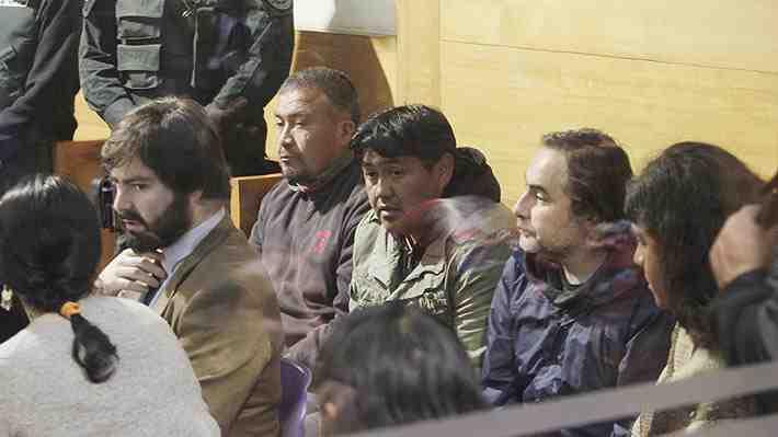 """Suprema ordena poner en libertad a detenidos por """"Operación Huracán"""" ¿Qué piensas?"""