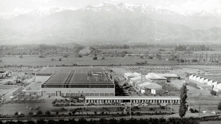 Un pasado de fabricación: La desconocida historia de la industria automotriz nacional