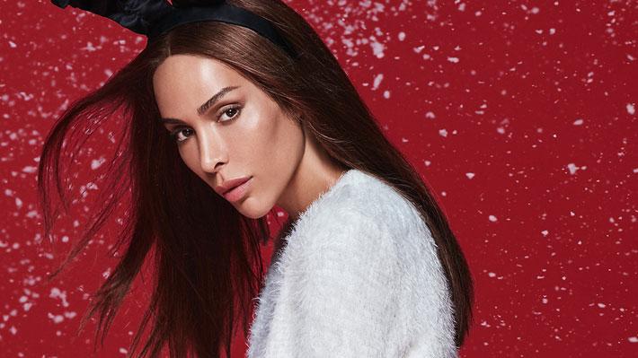 Playboy dedica por primera vez sus páginas centrales a una modelo transexual