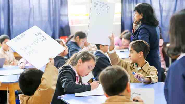 ¿Qué opinas del mecanismo del Gobierno para reponer los aportes a colegios subvencionados? Parte del monto vendría del SEP
