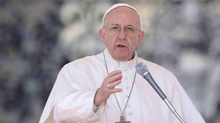 ¿Qué opinas del costo que tendrá para el Estado la visita del Papa Francisco? El monto alcanzaría los $7 mil millones.