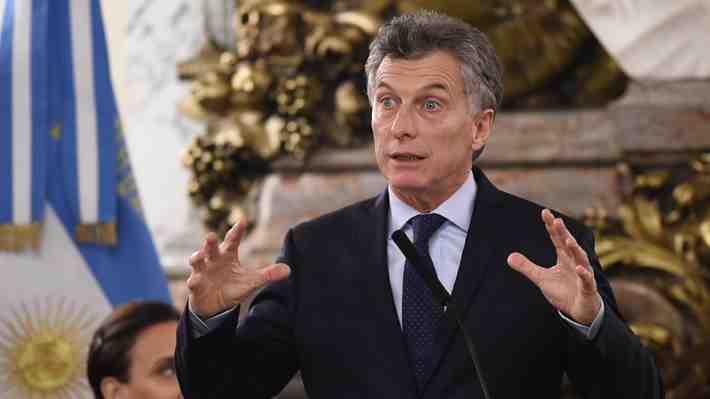 Elecciones en Argentina: Sector oficialista se impone en comicios parlamentarios. ¿Cómo lo ves?
