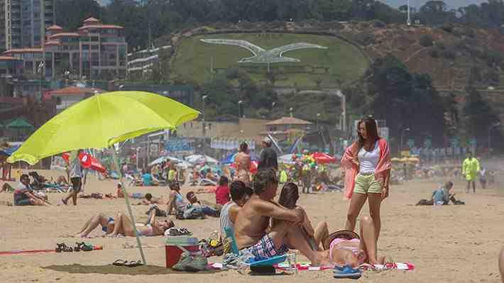 Conozca las alertas que hacen otros países a sus turistas que viajan a Chile. ¿Qué opinas?
