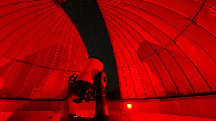 Los observatorios no son sólo para científicos: Conoce los mejores lugares de Chile para realizar astroturismo