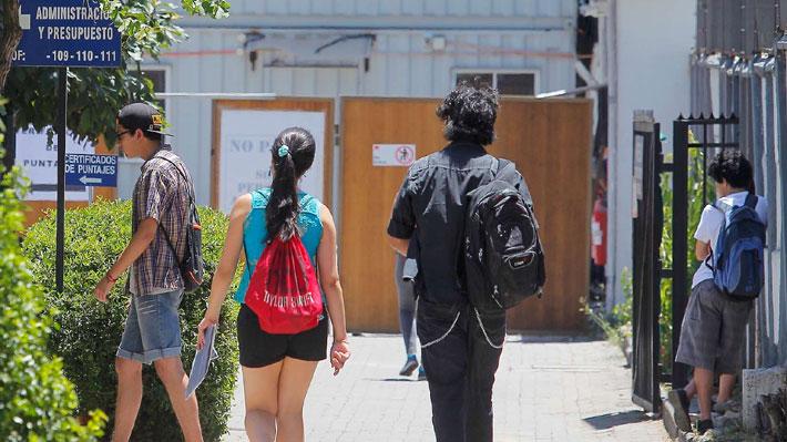 Más de 3.000 estudiantes perdieron la gratuidad por exceder la duración de sus carreras