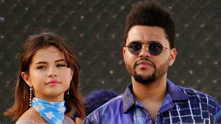 Selena Gomez termina su relación con The Weeknd tras haber estado juntos durante 10 meses