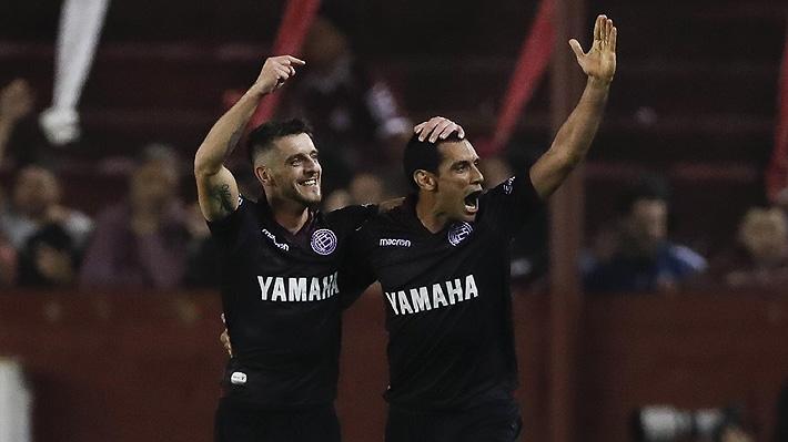Lanús revierte un 2-0, consigue el gol de la clasificación con un penal sancionado con el VAR y pasa a la final de la Libertadores