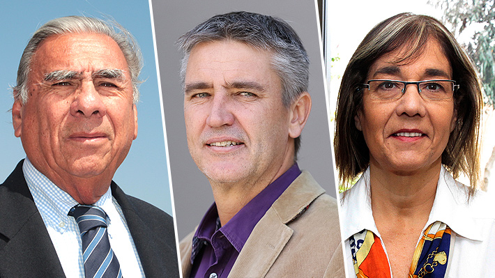 Batalla senatorial en Tarapacá: Un caudillo local, un independiente y una ex intendenta se miden en las urnas
