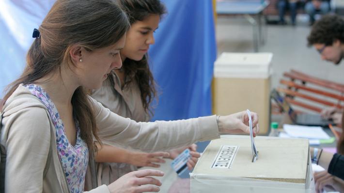 Baja participación de estudiantes en elecciones universitarias: El nuevo síntoma que preocupa a las federaciones