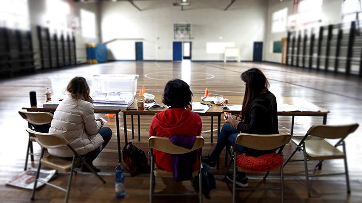 El perfil de la abstención: Quiénes son y dónde están los ocho millones de chilenos que no votan