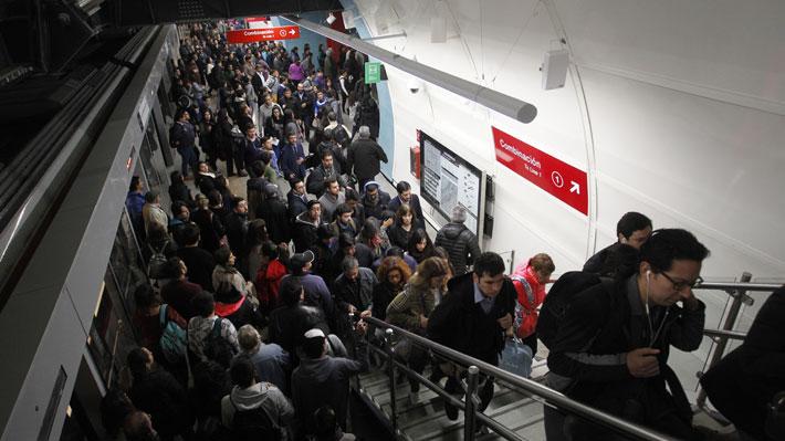 Primera mañana de operación de la Línea 6 del Metro: ¿Pasó la prueba?