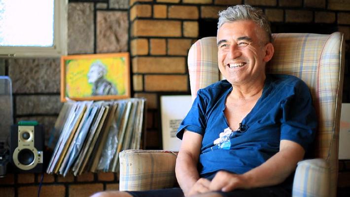 Documental homenajea en vida la carrera artística de Jorge González
