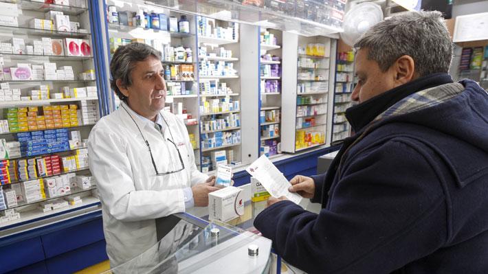 """El Botiquín: La """"farmacia de la clase media"""" de Las Condes que pretende competir con las """"populares"""""""
