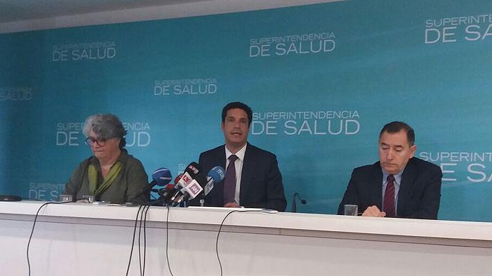 Termina administración provisional de ex isapre Masvida y comienza etapa de liquidación