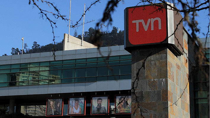 Senado aprueba creación de canal cultural de TVN y solo resta su capitalización