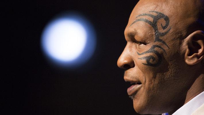 Entre peleas en el ring y escándalos personales: Las polémicas que han marcado la carrera de Mike Tyson
