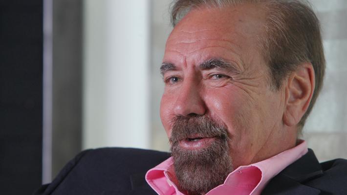 Jorge Pérez, el multimillonario mecenas del arte en Miami y que le está cambiando la cara a la ciudad