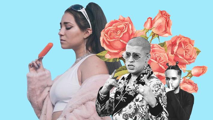Trap, el género surgido de la marginalidad que irrumpe en la industria musical