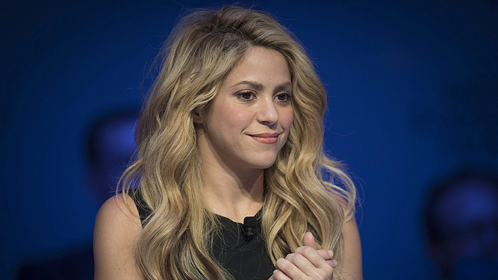Problema de salud obliga a Shakira a posponer toda su gira europea hasta 2018