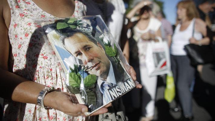 Caso Nisman: Informático que le prestó el arma al fiscal declara ante juez argentino como único sospechoso del homicidio