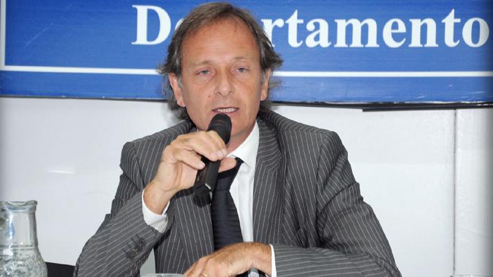 Muere Jorge Delhon, uno de los acusados por Burzaco de recibir sobornos en el FIFAgate