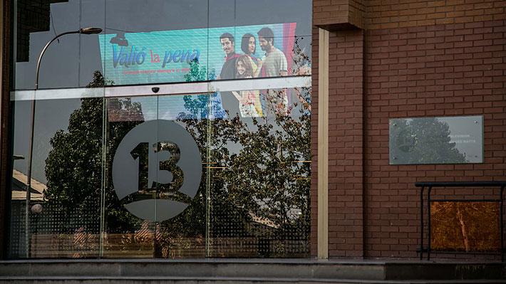 Accionistas de Canal 13 aprueban aumento de capital y eligen a nuevo presidente del directorio