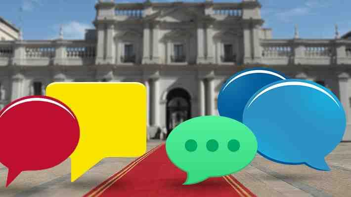 """La """"polla"""" de Emol: ¿Cuál crees será el resultado de las elecciones presidenciales de este domingo?"""