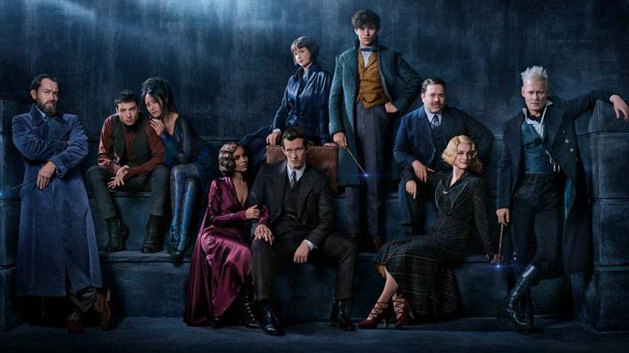 """Sitio oficial sobre el mundo de Harry Potter revela el título de la secuela de """"Animales fantásticos"""""""