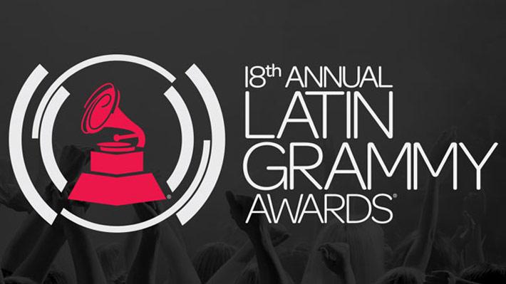 Revisa el listado con los ganadores de los Grammy Latino 2017